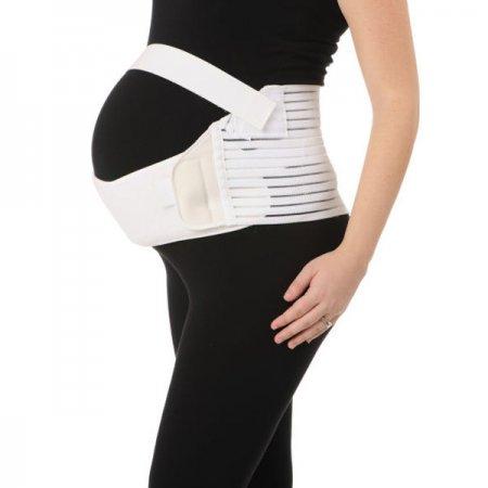 Дородовый бандаж – как правильно носить, с какого срока беременности и как выбрать?