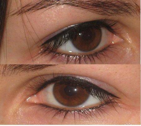 Татуаж век – отзывы, последствия, технология выполнения, виды перманентного макияжа глаз.