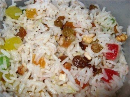 Кутья – рецепт из риса. Правила и особенности приготовления рождественской кутьи.
