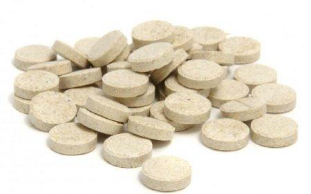 Форма выпуска препарата Пиридоксин в таблетках фото