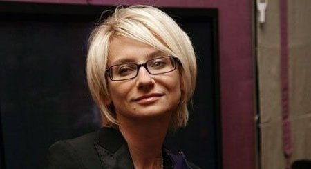 Эвелина Хромченко – биография и личная жизнь известной телеведущей и журналиста.