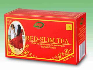 Ред Слим чай – отзывы худеющих. Как действует на организм травяной чай Ред Слим?