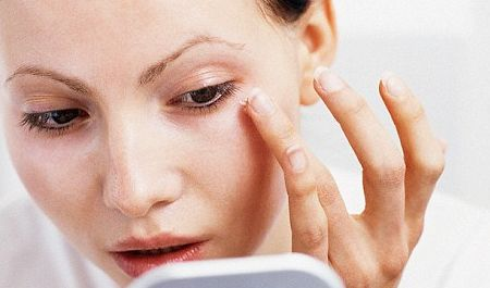 Побочные эффекты при использовании маски Витекс фото
