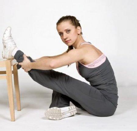 Бодифлекс – фото «до» и «после». Эффективная методика быстрого похудения от Марины Корпан.