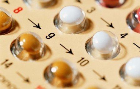 Оральные контрацептивы фото