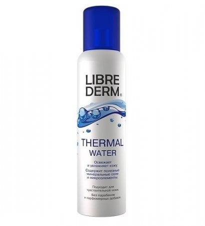 Термальная вода Либридерм фото