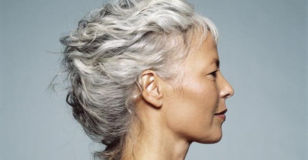 Хна для седых волос отзывы фото