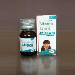 Азитромицин для детей  фото