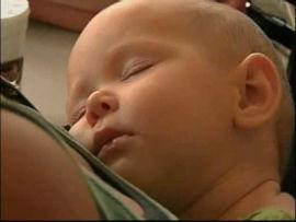 проявляются слабые рефлексы у новорожденного фото