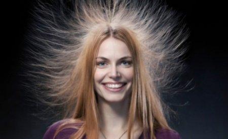 Почему волосы магнитятся Что делать фото