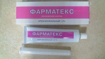 Противозачаточные крема и гели фото