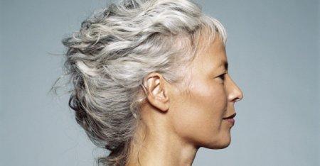 Сонник – седые волосы. Толкование и расшифровка по различным сонникам.