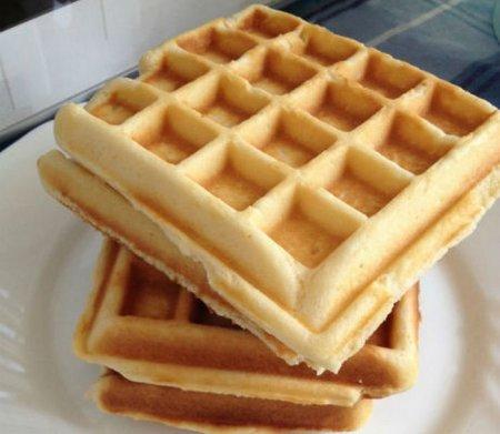Венские вафли мягкие – рецепт и особенности приготовления в домашних условиях.