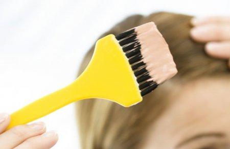 Принцип действия безаммиачных красок для волос фото