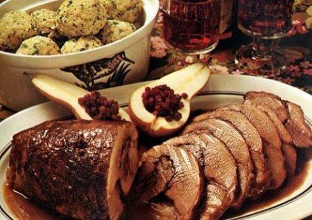 Что можно приготовить из кабанятины? Вкусные блюда из мяса дикого кабана.