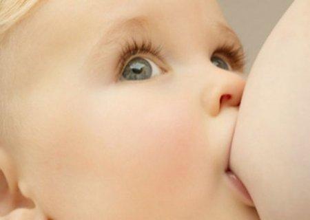 Как понять, что ребенок не наедается грудным молоком фото