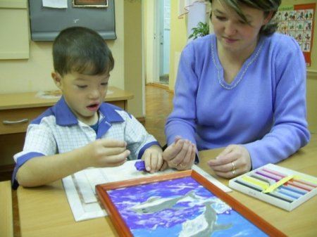 Особенности развития памяти у детей с ЗПР фото