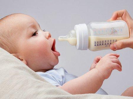 С какого возраста можно давать ребенку коровье молоко фото