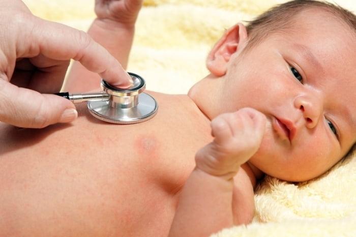Шумы в сердце у годовалого ребенка – причины, диагностика ...