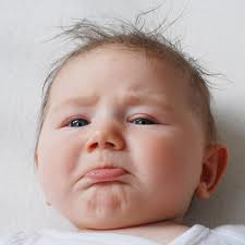 психологический запор у грудного ребенка фото