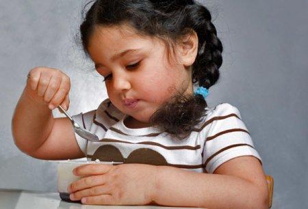 Диета для аутичных детей фото