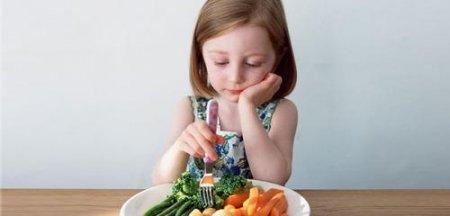 диета для аутичных детей