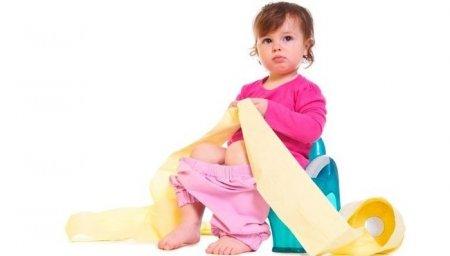 Психологический запор у ребенка фото