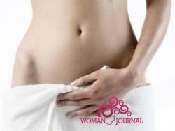 молочница у женщины