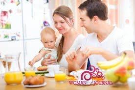 уменьшить негативное влияение алкоголя на младенца