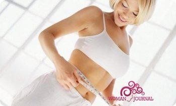 сбросить вес при ГВ