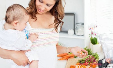 Можно ли употреблять фасоль при грудном вскармливании
