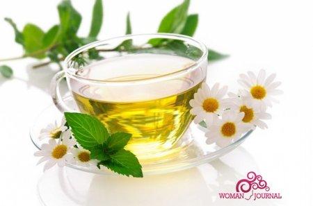успокоительное отвар травы чай