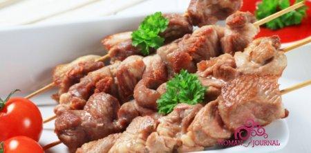 Польза свинины при грудном вскармливании