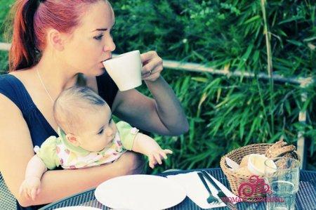 Можно ли пить кофе во время грудном вскармливании