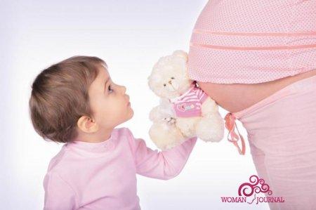 особенности лактации при беременности