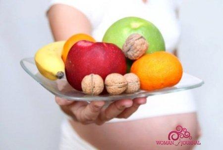 витамины из продуктов