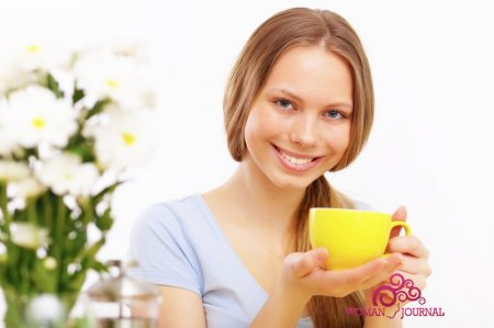 Зеленый чай при грудном вскармливании - полезные свойства
