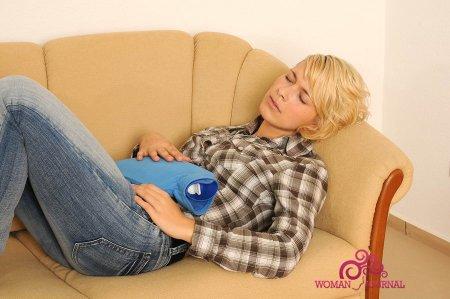 менструация после родов