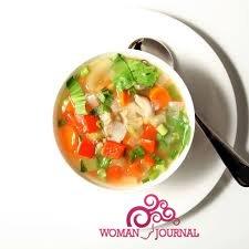диета с супом