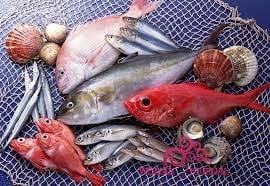 рыба для диеты