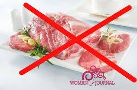 Худеем без мяса