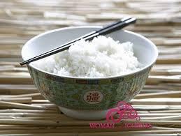 диета с рисом