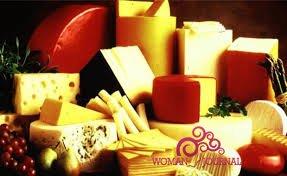 сыр дял похудения