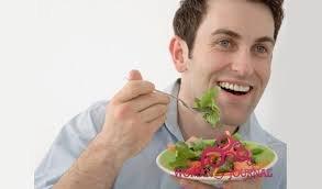 пхудеть на салатах