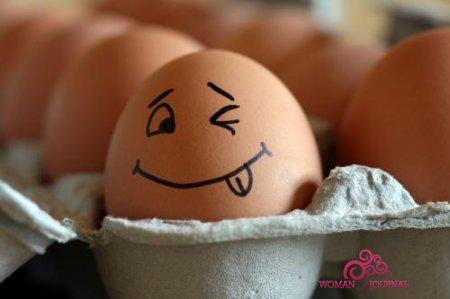 проивопоказания яичной диеты