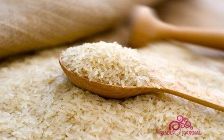 Рис во время грудного вскармливания