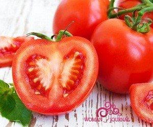 худеть на салате из огурцов и помидоров