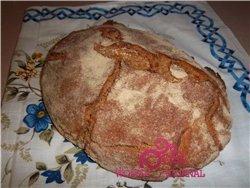 худеть на черном хлебе