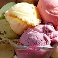 Диета на мороженом