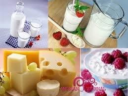 похудеть на кисломолочной продукции